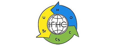 Наші партнери: Державна установа Інститут геохімії навколишнього середовища Національної академії наук України